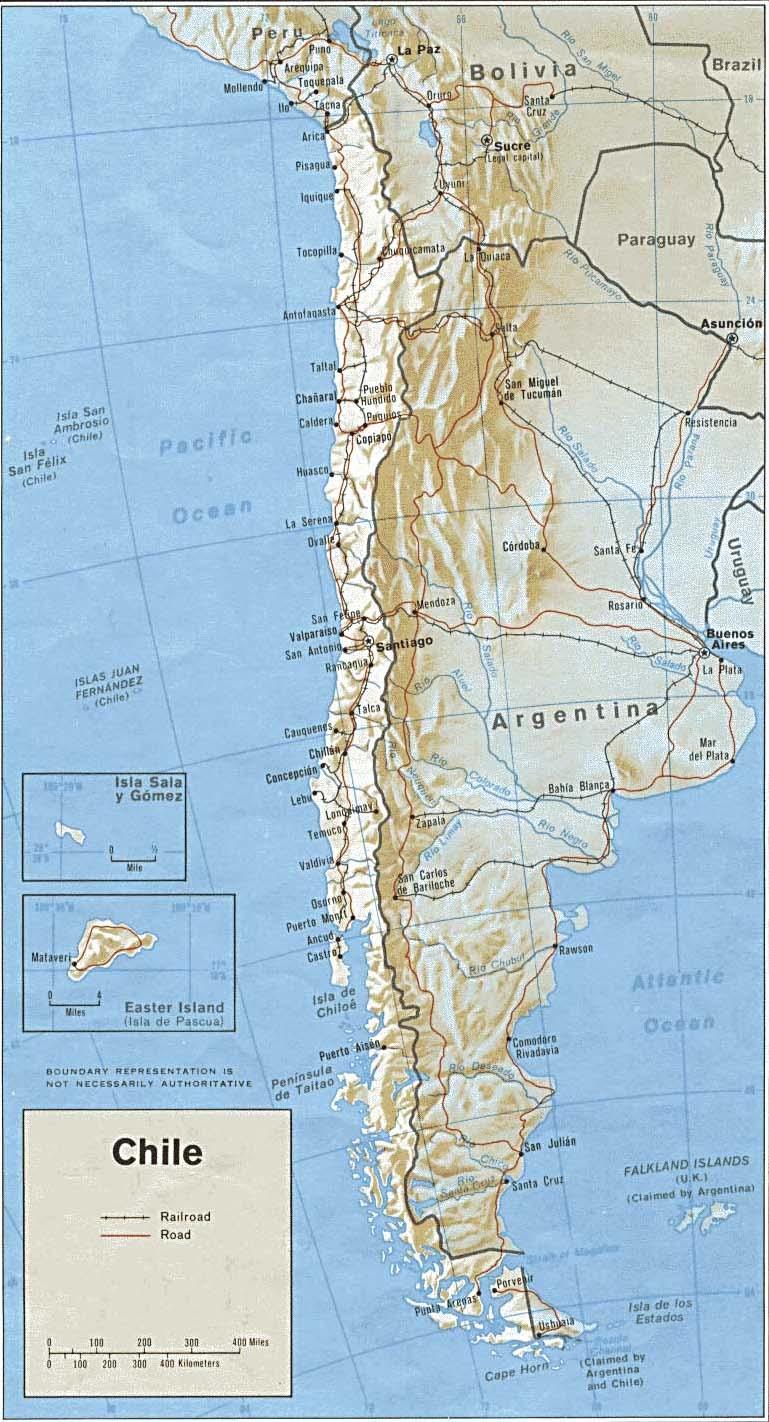 Chile Surf Trip Destination By Surftrip Com